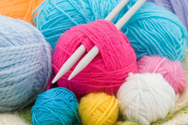 Crocheting Classes : Knitting and Crochet Classes