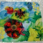 Silk Painting Class 2