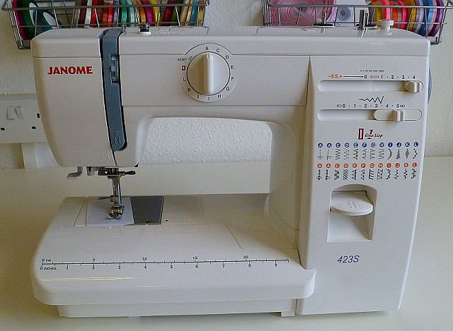 The Sewing Machines Have Arrived We Are Ready To Start Sewing Delectable How To Start A Sewing Machine