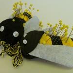 Bee Pin Cushions
