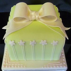Cake Craft Courses London