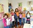 Childrens Make a Bag Sewing Class