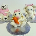 sugarpaste Classes