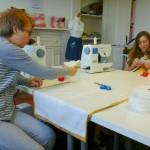 Curtain Making Class 2